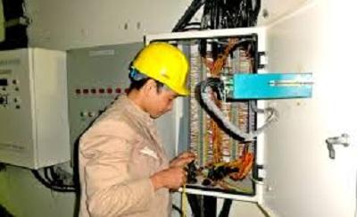 Sửa chữa điện nước tại Dương Quảng Hàm
