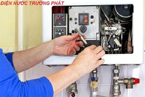 Lắp đặt, sửa chữa điện nước tại Lạc Trung