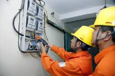 Lắp đặt, sửa chữa điện nước tại Vũ Ngọc Phan
