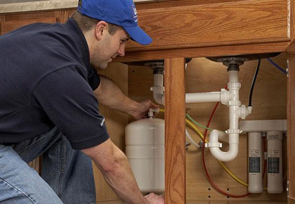 Lắp đặt, sửa chữa điện nước tại Xa La