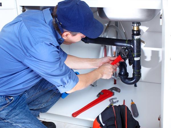 Sửa chữa ống nước tại Linh Đàm