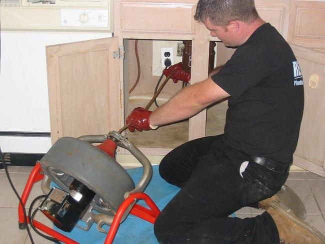 Lắp đặt, sửa chữa điện nước tại Trung Văn