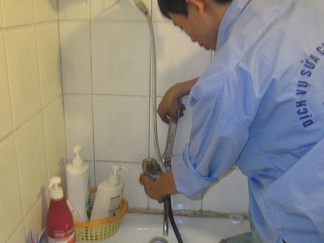 Lắp đặt, sửa chữa điện nước tại Phùng Khoang giá rẻ