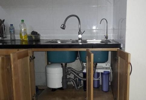 Thợ sửa chữa điện nước tại Hoa Bằng 0986271445