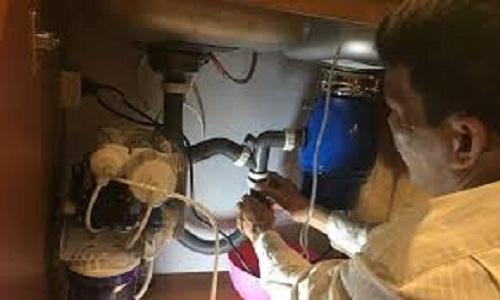 Sửa chữa điện nước tại Hoàng Ngân 0986271445
