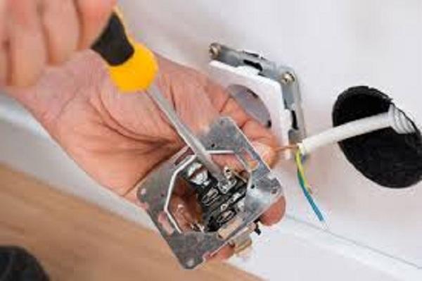 Sửa chữa điện nước tại Kim Giang 0986271445