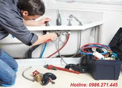 Dịch vụ sửa chữa điện nước tại La Khê