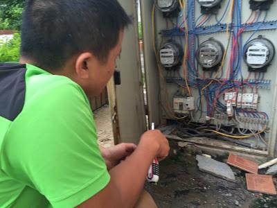 Gọi thợ sửa chữa điện nước tại Ngọc Trục 0986271445
