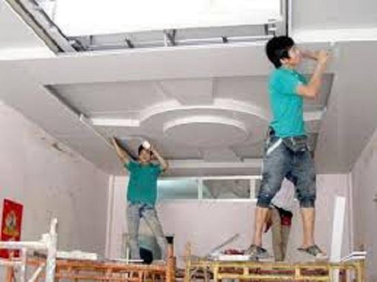 Sửa chữa điện nước tại Nguyễn An Ninh 0986271445