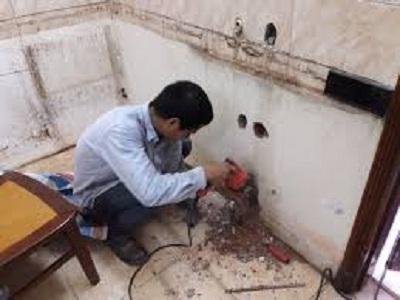 Dịch vụ sửa chữa điện nước tại Nguyễn Thị Định