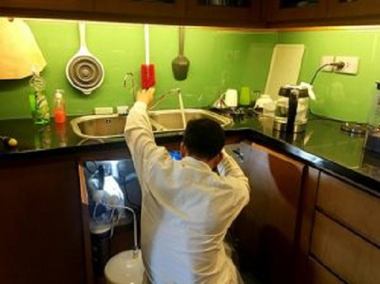Sửa chữa điện nước tại Nguyễn Tuân 0986271445