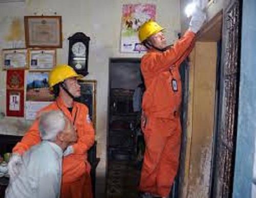Dịch vụ sửa chữa điện nước tại Nhân Chính