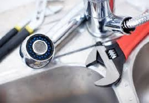 Gọi thợ sửa chữa điện nước tại Sa Đôi
