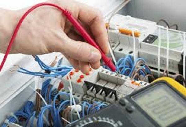 Sửa chữa điện nước tại Tân Mai 0986271445