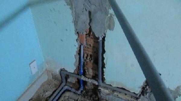 Thợ sửa chữa đường ống nước âm tường nhanh hiệu quả 0986271445