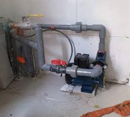 Sửa chữa máy bơm tại Văn Khê 0986271445