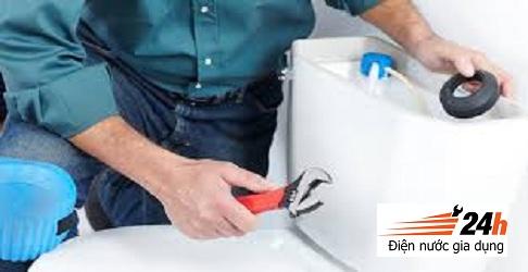 Dịch vụ sửa chữa điện nước tại Đa Sỹ