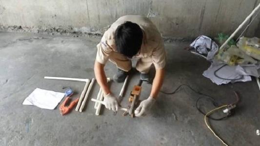 Dịch vụ sửa chữa điện nước tại Nguyên Hồng