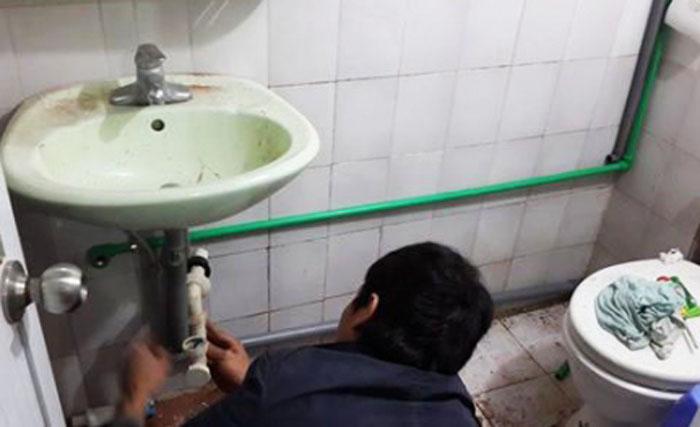Sửa chữa điện nước tại Vĩnh Hưng 0986271445