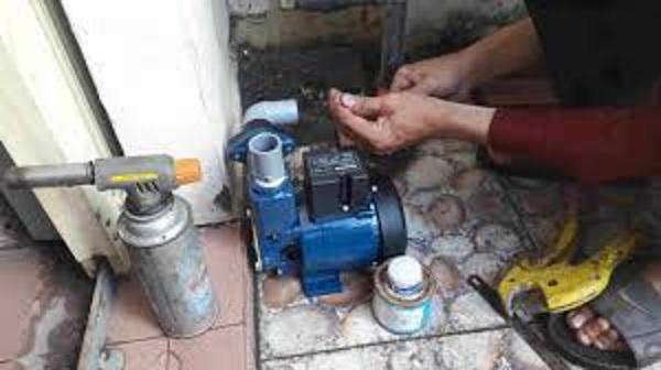 Sửa chữa máy bơm tại Nguyễn Trãi giá rẻ