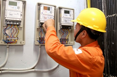 Dịch vụ lắp công tơ điện tại Hà Nội chuyên nghiệp