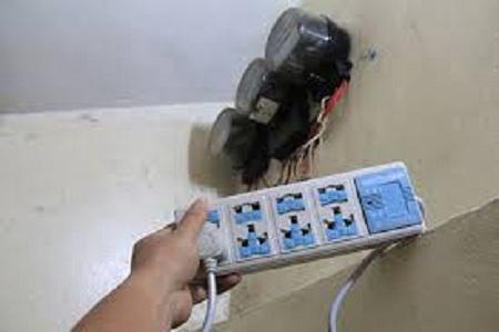 Thợ sửa chữa điện nước tại Nhân Mỹ 0986271445